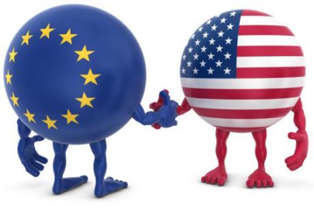 EU mong muốn hoàn tất đàm phán về TTIP với Mỹ trong năm nay
