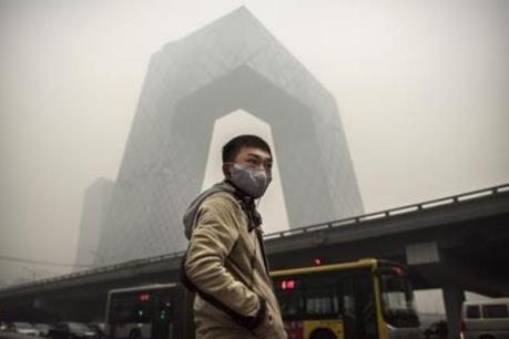 Cảnh báo: Hơn 80% cư dân thành thị hít thở không khí ô nhiễm