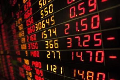 Diễn biến mới trên thị trường chứng khoán Á-Âu