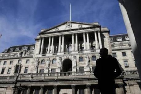 """BoE cảnh báo """"Brexit"""" có thể dẫn tới suy thoái kinh tế"""