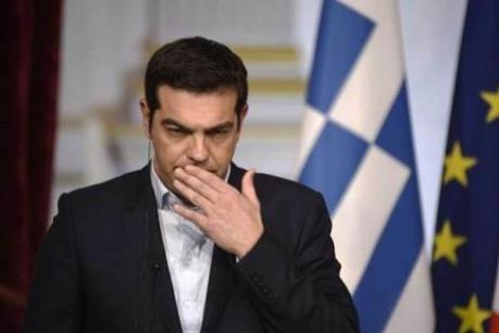 Hy Lạp trong vòng vây