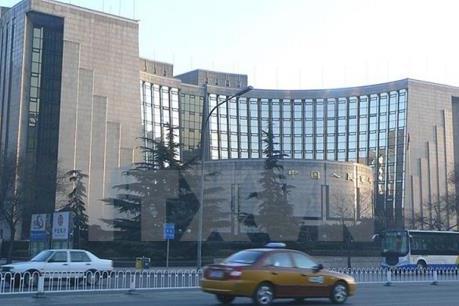 Trung Quốc cơ cấu lại vốn trong nền kinh tế