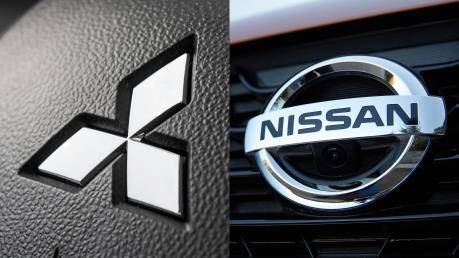 Nissan muốn thâu tóm 34% cổ phần của Mitsubishi