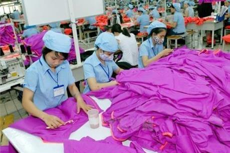 WB hỗ trợ Việt Nam 150 triệu USD tăng năng lực cạnh tranh