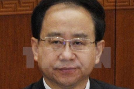 Trung Quốc chính thức truy tố ông Lệnh Kế Hoạch