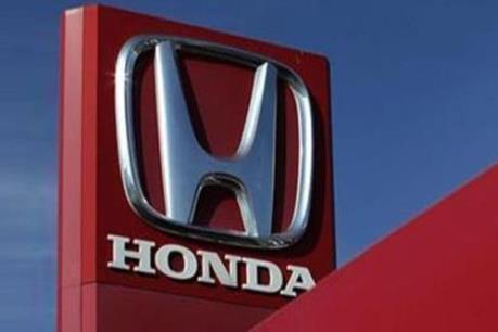 Honda báo lỗi hơn 190.000 xe ở Ấn Độ