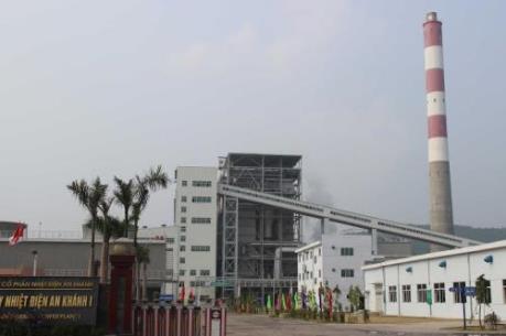 Đã có kết quả chất lượng môi trường quanh Nhiệt điện An Khánh