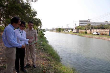 Độc đáo cách người Thái Lan thích ứng với biến đổi khí hậu (P1)