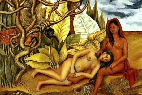 Tác phẩm của nghệ sỹ Mexico đạt kỷ lục đấu giá về hội họa Mỹ Latinh