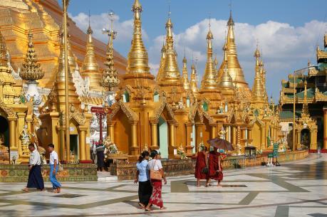 Động lực mới cho kinh tế Myanmar