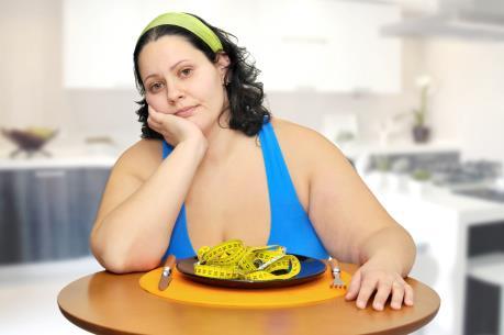 13% dân số thế giới mắc chứng béo phì