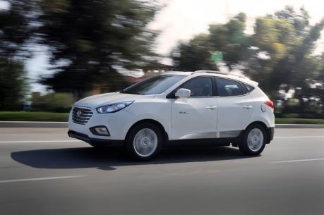 Hyundai sẽ sản xuất xe SUV giá rẻ cho thị trường Trung Quốc