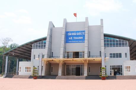 Xử lý sai phạm tại Ban quản lý Khu kinh tế tỉnh Gia Lai
