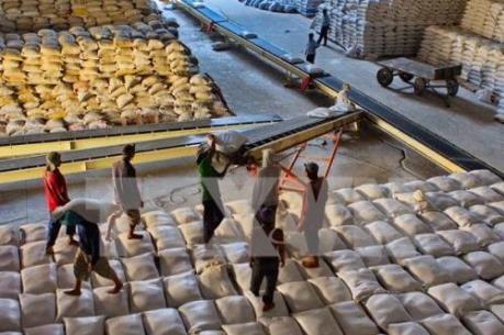 Xuất khẩu nông lâm thủy sản ước đạt 26,4 tỷ USD