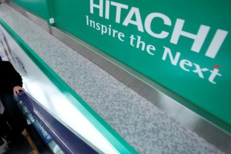 Kinh tế Trung Quốc giảm tốc đẩy Hitachi vào cảnh khó khăn