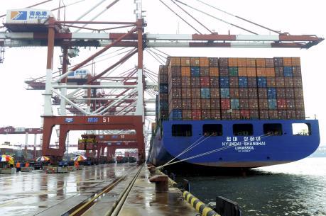 Hàn Quốc ghi nhận thặng dư thương mại 51 tháng liên tiếp