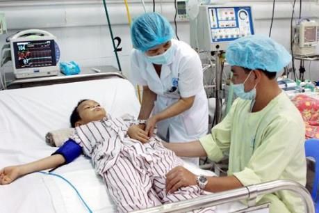 Báo động gia tăng tình trạng kháng thuốc kháng sinh