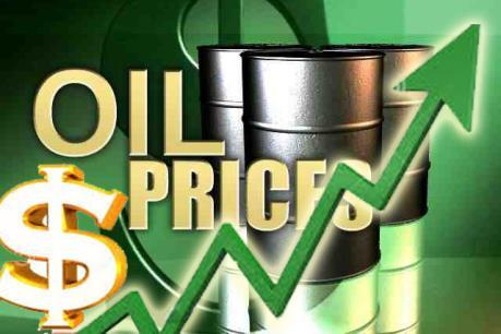 Giá dầu châu Á chiều ngày 16/5 lên mức cao mới