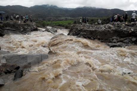 Cảnh báo: Từ đêm nay, Bắc Bộ mưa to, tình hình mưa lũ diễn biến phức tạp