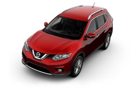 Hàn Quốc phạt hãng xe Nissan do gian lận khí thải