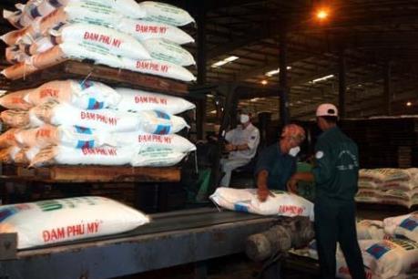 PVFCCo tăng nguồn phân bón chất lượng cao cho vụ Hè Thu