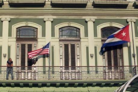 Quan hệ kinh tế giữa Cuba và Mỹ còn nhiều trở ngại