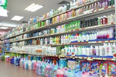 Phát hiện hàng loạt dầu gội thương hiệu uy tín có chứa chất cấm