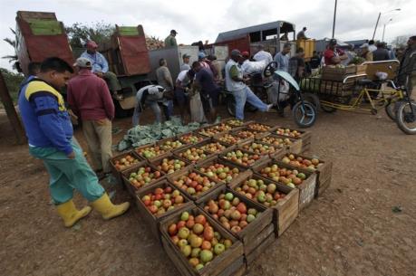 Cuba điều chỉnh giá lương thực, thực phẩm