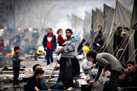 Iraq: 3,6 triệu người phải rời bỏ nhà cửa do IS