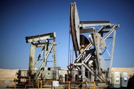 Giá dầu thô Mỹ đạt mức cao nhất kể từ tháng 10/2015