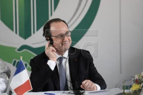 Lý do Tổng thống Pháp không ủng hộ FTA giữa Mỹ-EU