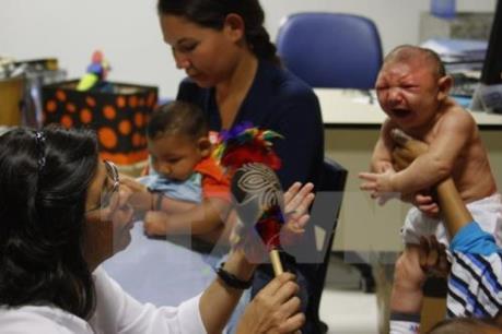 Mỹ thông qua ngân sách khẩn cấp đối phó với virus Zika