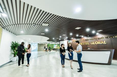 Viettel Global sẽ phát triển thêm hơn 8 triệu khách hàng năm 2016