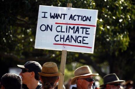 Ontario đi đầu trong cuộc chiến chống biến đổi khí hậu ở Canada