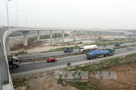 Xác định được đối tượng ném đá trên đường cao tốc Hà Nội - Hải Phòng