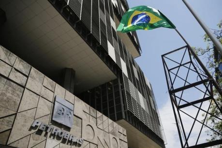 Petrobras phát hành trái phiếu trị giá 6,75 tỷ USD