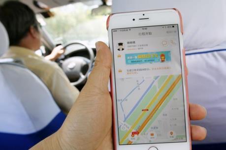 Tiềm năng của lĩnh vực IT ứng dụng Trung Quốc
