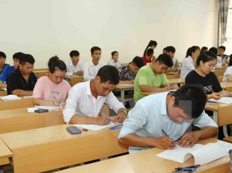 Chuẩn bị nghiêm túc cho kỳ thi THPT Quốc gia năm 2016