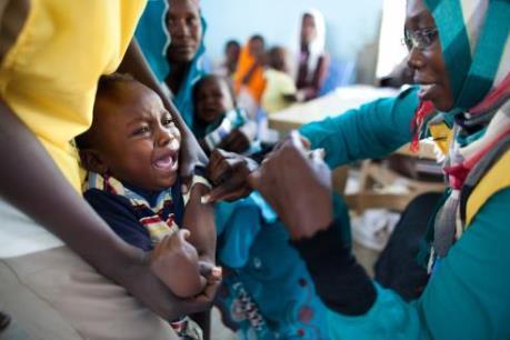 Cách phòng chống bệnh sốt vàng
