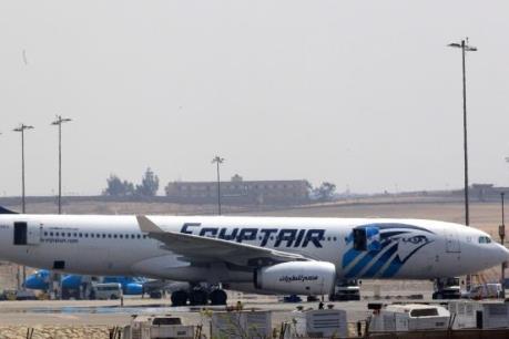 Máy bay Ai Cập mất tích: Nhiều khả năng đã rơi ở Địa Trung Hải