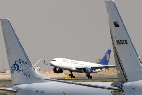 Máy bay Ai Cập mất tích: Triển khai tàu hải quân, máy bay quân sự tìm kiếm