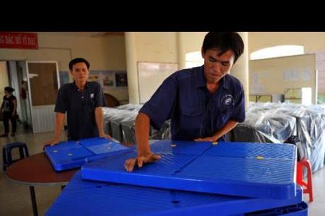 Kim ngạch xuất khẩu nhựa dự báo tăng trưởng 3,5 - 6%