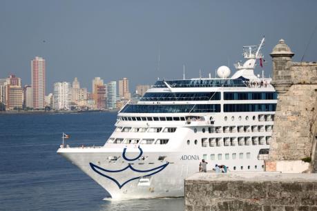Cuba kêu gọi đầu tư phát triển hải cảng du thuyền