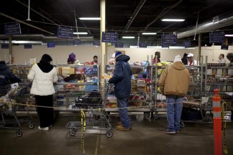 ILO cảnh báo tình trạng nghèo đói gia tăng tại châu Âu