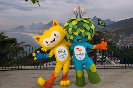 """Olympic 2016 không phải là """"cứu cánh"""" với kinh tế Brazil"""