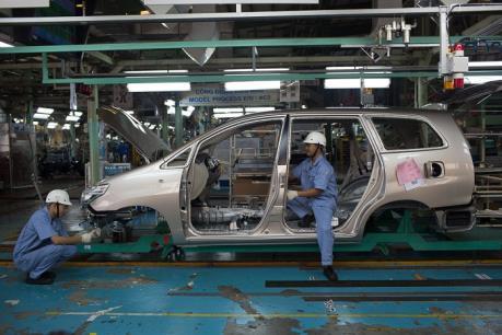 Tạo điều kiện doanh nghiệp Nhật Bản đầu tư tại Việt Nam