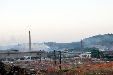 Chuyển cụm công nghiệp Bắc Duyên Hải thành khu công nghiệp