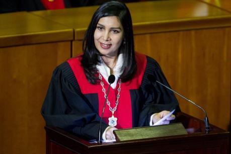 Tòa án Tối cao Venezuela ủng hộ sắc lệnh tình trạng khẩn cấp của chính phủ