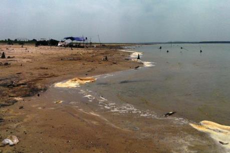 Tìm thấy thi thể 2 học sinh bị đuối nước trên sông Hồng