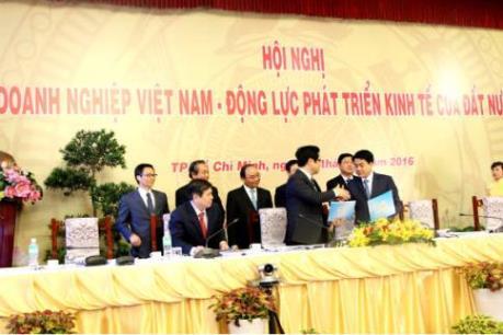 Hà Nội sẽ gặp gỡ các doanh nghiệp, nhà đầu tư trên quy mô lớn